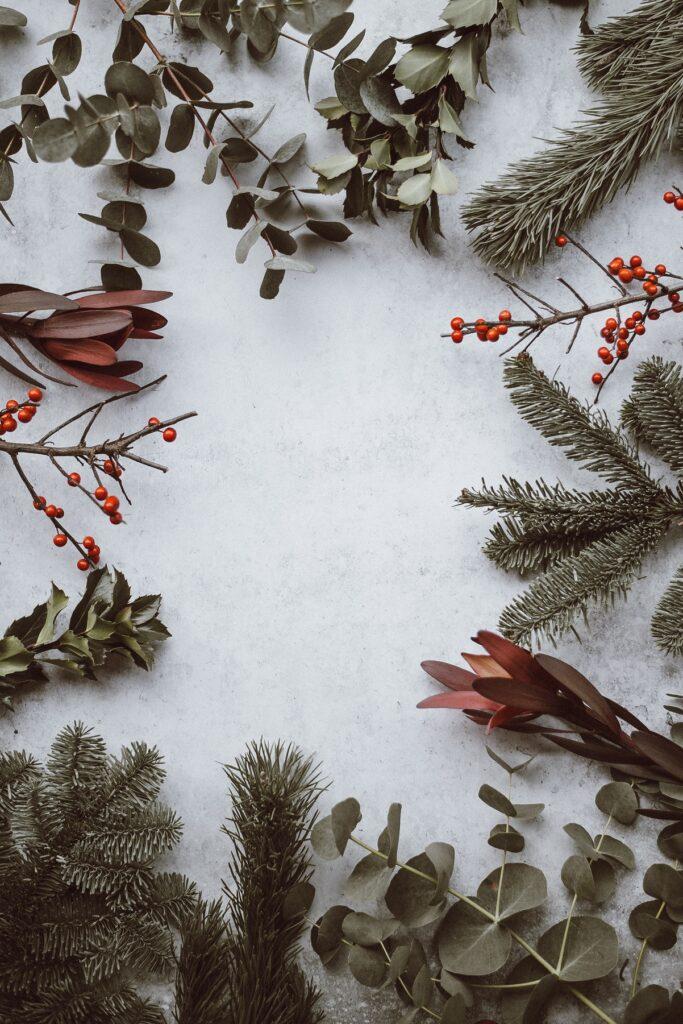 Nachhaltige Weihnachten sind möglich!