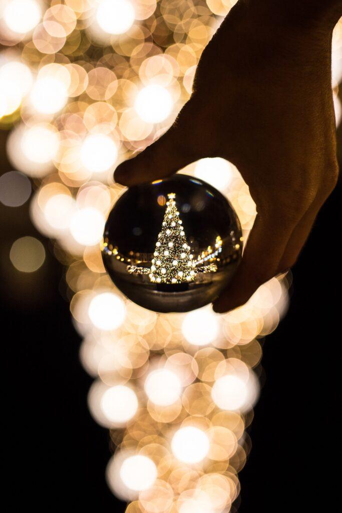 Tipps für einen nachhaltigen Weihnachtsmarktbesuch