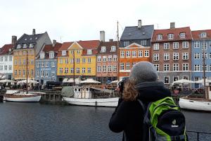 nerdup.me travelling in Copenhagen