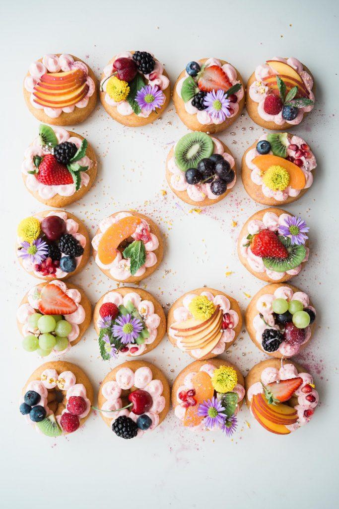 All those sweet temptations make sugar withdrawal so hard.